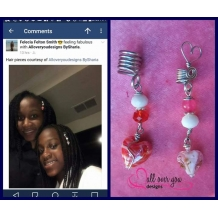 V-Day Loc Jewelry
